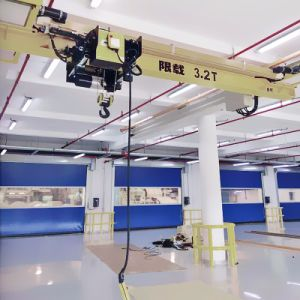 Hot Sale Single Girder Overhead Crane pictures & photos