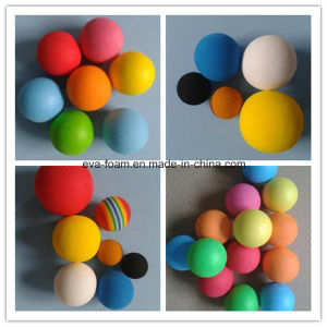 EVA Material and Gifts., Kids Ball, Toys Type Foam Ball pictures & photos