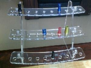 Custom Acrylic E-Liquid Juice Display Stand pictures & photos