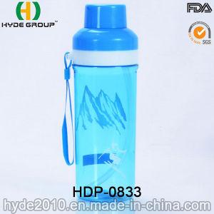 650ml Tritan BPA Free Plastic Water Bottle (HDP-0833) pictures & photos