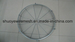 PVC Coated Metal Wire Fan Guard pictures & photos
