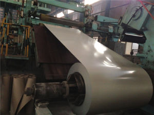 Prepainted Gi Steel Coil / PPGI / Color Coated Galvanized Steel Sheet in Coil pictures & photos