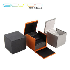 High End Paper Folding Gift Box/ Jewellery Box pictures & photos