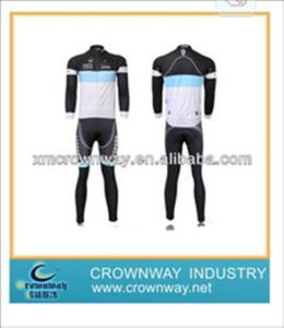 High Quality Perfessional China Cycling Clothing for Men (CW-S-CJ38) pictures & photos