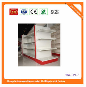 High Quality Metal Shop Shelves with Good Price 08053 pictures & photos