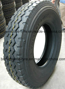 Radial TBR Truck Tyre with ECE DOT Gcc Saso (12.00R24 315/80R22.5) pictures & photos