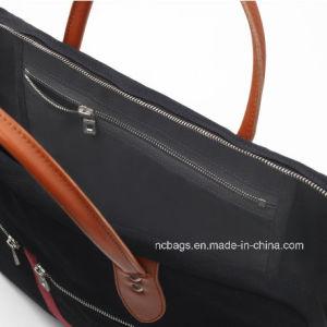 Durable Canvas Computer Bag Laptop Bag (CBP-007#) pictures & photos
