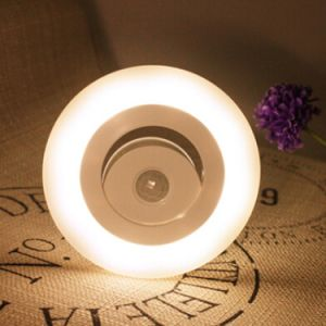 LED Sensor Night Light Emergency Wall Corridor Induction Night Lamp pictures & photos