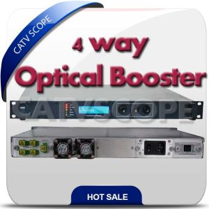 CATV 1550nm Optic Amplifier pictures & photos
