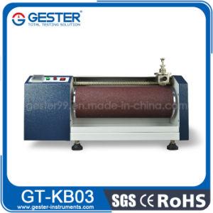 Abrasion Resistance Tester and Rubber Abrasion Test Machine (GT-KB03)