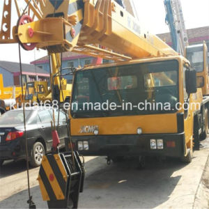 Full Hydraulic Truck Crane (25K) pictures & photos