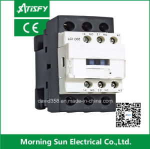 High Quality AC Contactor Clc1-D32 pictures & photos