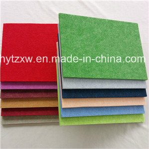 Different Kinds of Balcony Polyester Fiber Acoustic Panel