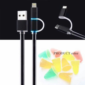 Multi USB Cable Mobile Phone USB Cable Micro USB Charging Cable pictures & photos