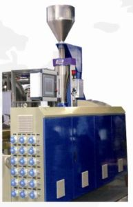 The Thickness of Extrusion Products Control System-Weight Meter