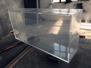 Good Quality Transparent Acrylic Aquarium pictures & photos