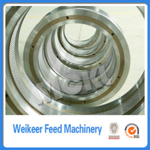 Ring Die for Famous Brand Cpm Pellet Mill pictures & photos