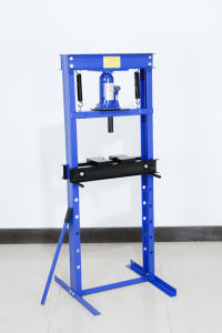 12ton Shop Press pictures & photos