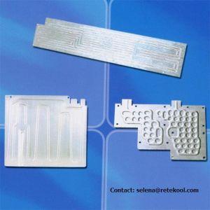 Refrigeration Aluminum Plate Evaporator Coil pictures & photos