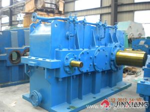 Jh (A/B/C/D) Series Universal Reducer Jha320 pictures & photos