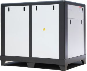 China Direct Driven Air Compressor with AC Power pictures & photos