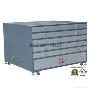 Tdy-70100 Drying Cabinet for Screen Printing pictures & photos