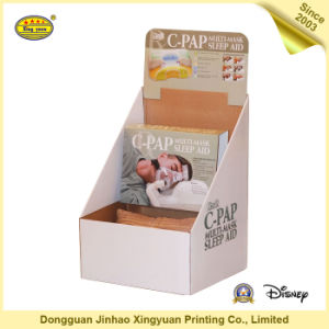 Full Color Printing Paper Display Boxes (JHXY-dB001)