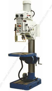Vertical Drilling Machine (Drill40T) pictures & photos