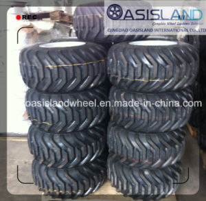 (31X15.5-15) Trencher / Turf Tire for Indsutrial Tractor pictures & photos