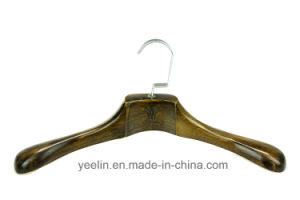 Garment Suit Hanger, Garment Hanger, Wooden Clothes Hanger pictures & photos