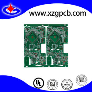 Multilayer Printed Circuit Board/PCB Board for Scooter Motherboard pictures & photos