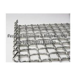 Square Hole Wire Mesh pictures & photos