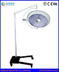 Movable Emergency LED Surgical Hospital Operating Room Lights pictures & photos