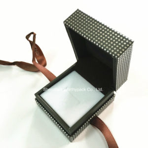 Rigid Ring Trinket Box for Ring Jewelries pictures & photos