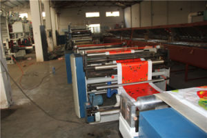 Automatic Paper Creasing and Cutting Machine pictures & photos