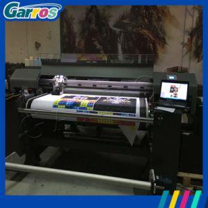 Cotton/Nylon/Silk/Polyester Direct Textile Printer 1.6m Printing Size pictures & photos