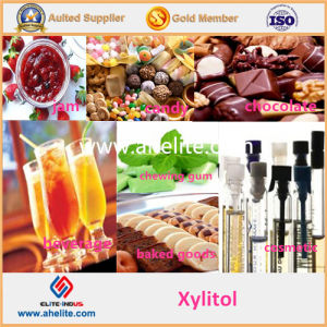 Xylitol Sweeteners and Nutritional Supplements D-Xylitol pictures & photos