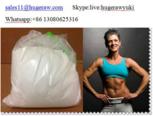 Builds Lean Muscle Anabolic Steroid Powder Deca pictures & photos