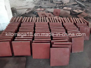 Impact Crusher Liner with Good Quality for Exporting pictures & photos