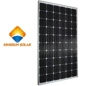 140W-170W Mono-Crystalline Silicon Solar Panel pictures & photos