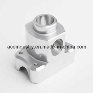 Polishing CNC Machining Motorcycle Parts pictures & photos