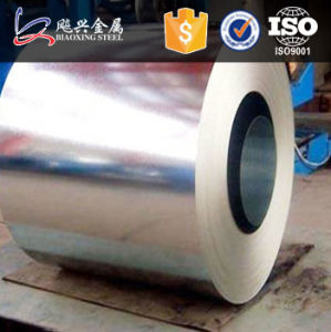 Prime Hot-Dipped Galvanized Steel Sheet and Coil pictures & photos