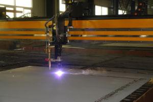 3D Plasma Bevel Cutting Machine pictures & photos