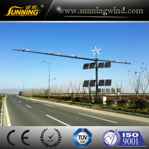 Sunning Mini Wind Turbine 600W for Outdoor pictures & photos