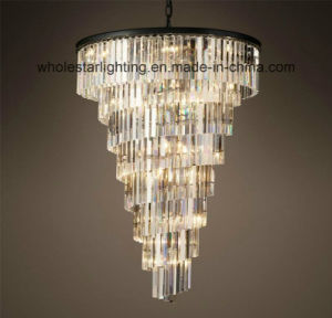 Classic Crystal Chandelier (WHG-6064) pictures & photos