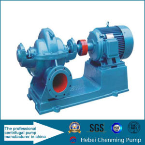 Marine Sea Circulation Vlote Electric Motor Water Pump pictures & photos