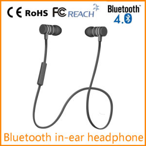 Over Ear 4.1 Version Bluetooth Earphone with Microphone pictures & photos