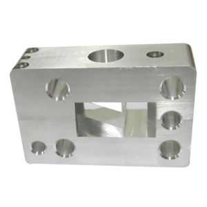 High Precision Aluminum Robotic Parts pictures & photos
