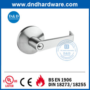 Stainless Steel Lever Trim Paninc Lock pictures & photos