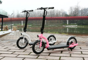 China Supplier 300W Electric Dirt Bike (ES-1201) pictures & photos